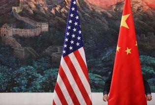 美国过去的对华接触战略失败了吗?