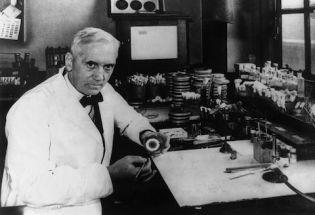青霉素的诞生:演绎了四名科学家之间的爱恨情仇