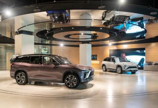 蔚来汽车会成为汽车行业的未来吗?