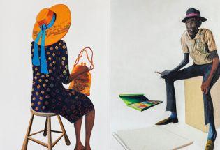 本尼·安德鲁斯:肖像与真实的人