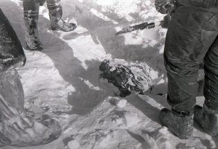 62年前俄罗斯徒步者命案:UFO、KGB还是雪崩?