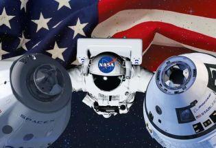 有了SpaceX 我们还需要NASA吗?