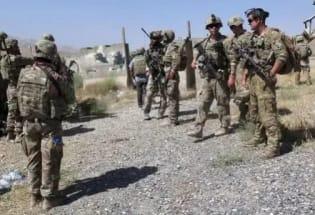 签署和平协议没几天,美国突然空袭塔利班