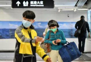 """香港疑似感染多?只因政府""""高度重视"""""""