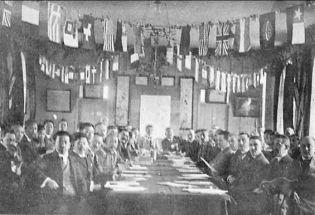 1911年奉天国际鼠疫会议报告