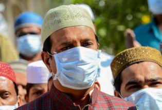 面对新冠病毒,印度人才是无能为力