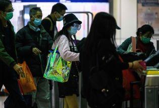 新冠病毒疫情的另一个受害者:美中贸易协议