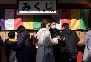 肺炎疫情:日本捐赠物上的汉语诗词意外引发文化讨论