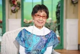 71岁上班,96岁失恋,100岁获奖,忙到没有时间去死,她的人生有多高级……