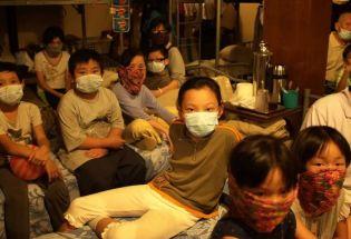 功过怎评说?2009年大流感疫情中的美国疾控中心