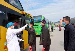 失业、歧视和孤立:疫情之下中国农民工的困境