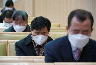 我们正在面对一场全球大流行病吗?
