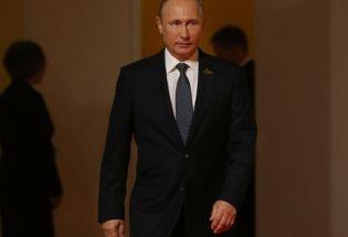 俄罗斯将对普京修宪方案举行全民公投
