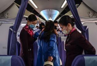 新冠疫情冲击全球化,世界重新审视对中国的依赖