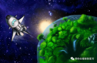 引力弹弓:探索太空,有时得向行星借力
