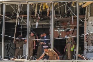 斯里兰卡爆炸案中,两个巨富家庭的迥异命运
