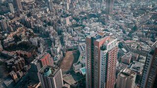 日本房价是怎么跌下来的?