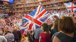 BBC逍遥音乐会 英国爱国歌曲引发殖民历史辩论