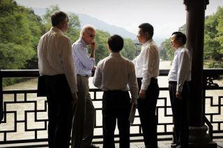 拜登与中国的40年:从支持中国崛起到对华强硬