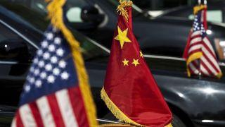 中美关系:美国自由主义如何遭遇挫折