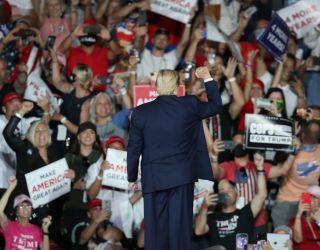 民族主义:认识美国过去四年的钥匙