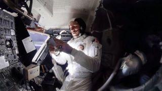 阿波罗13号:新技术高清重现50年前险象环生的登月之旅