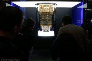 美国发展量子计算机