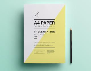 A4纸为啥命名为A4?疑惑多年的问题终于有答案了