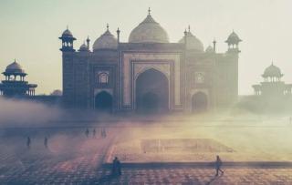 袁南生:印度不可思议