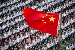 近2亿学生开学返校,中国是如何做到的?
