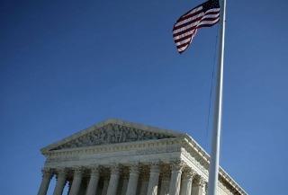 美国宪法上的政教关系