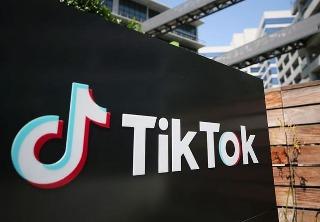 知情人士:TikTok全球业务将划入一家总部位于美国的新公司