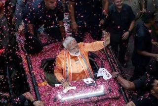 印度,经济开放