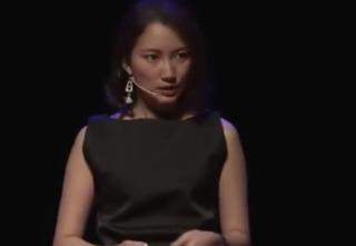 伊藤诗织英文演讲:假如没人能谈论性侵,那就由我来做这件事吧