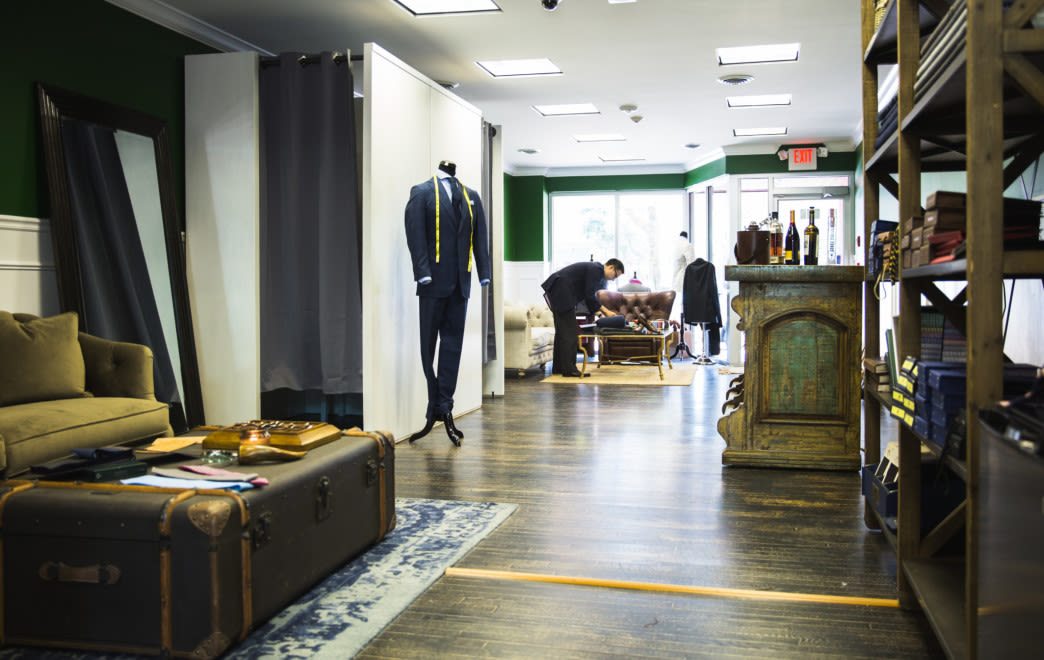 Trunk Club - Highland Park