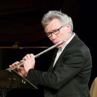 Concert en trio avec Olivier Lusinchi