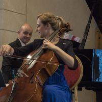 Concert in Liniers (FR)
