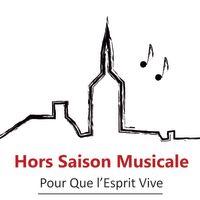 DF à la Hors Saison Musicale : Cry-sur-Armançon