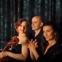 Spectacle de Flamenco à Sainte-Léocadie