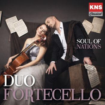 Sortie CD Soul of Nations!