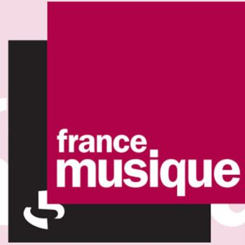 DF on France Musique