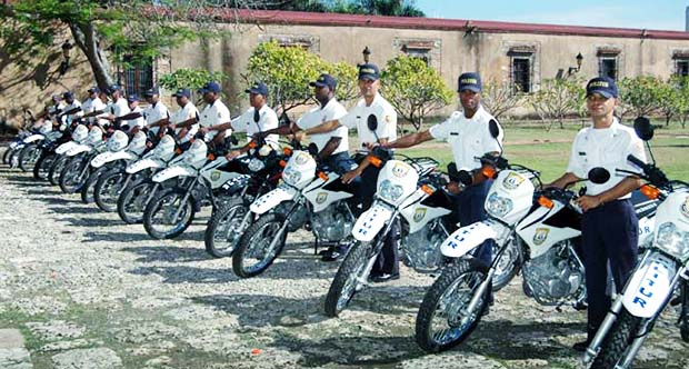 Dominican Republic Car Rental Dominican Republic: Tourist Police Becomes Specialized Corps
