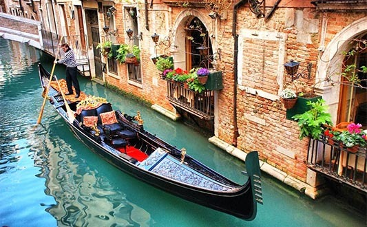 gondola-venecia