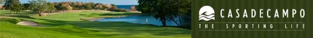 Golf Resort Casa de Campo