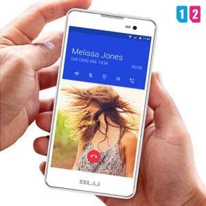 BLU Advance 5 - Android Lollipop