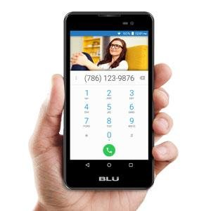 BLU Advance 5 - Doble SIM
