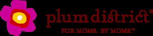 Plum District logo