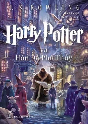 Harry Potter [trọn bộ 7 quyển]