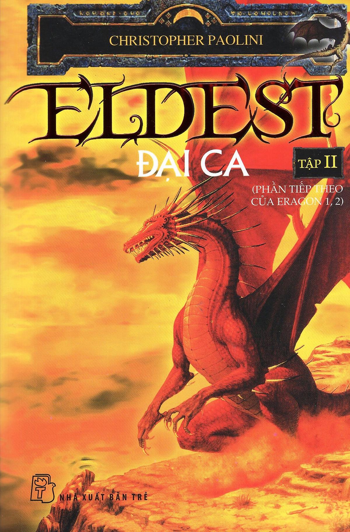 Eldest Đại Ca