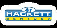 AJ Hackett Sentosa